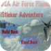 USA Air Force Jets