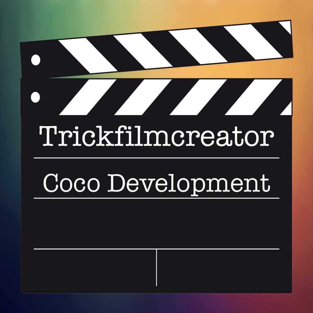 TrickfilmCreator