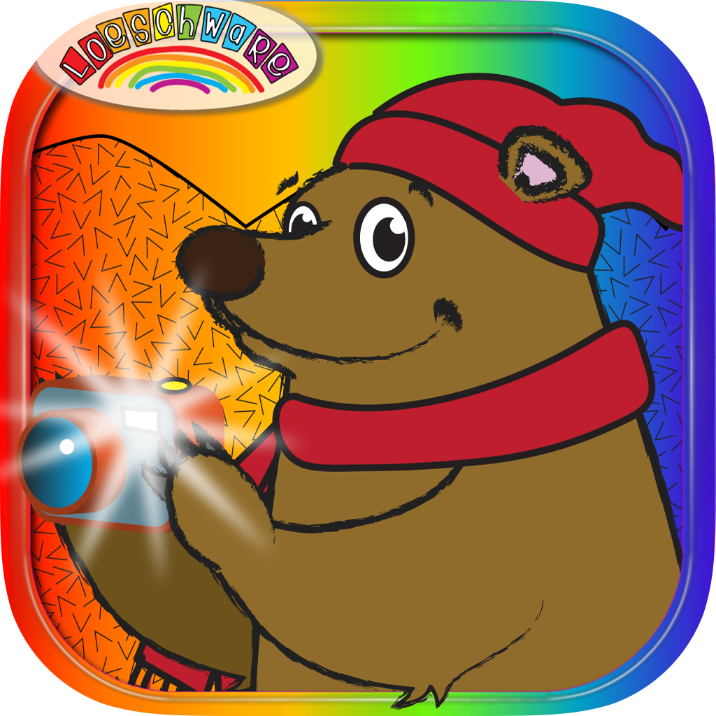 mzl.sfhdtrae The Bear Went Over the Mountain by Loeschware   Todays Featured Free App