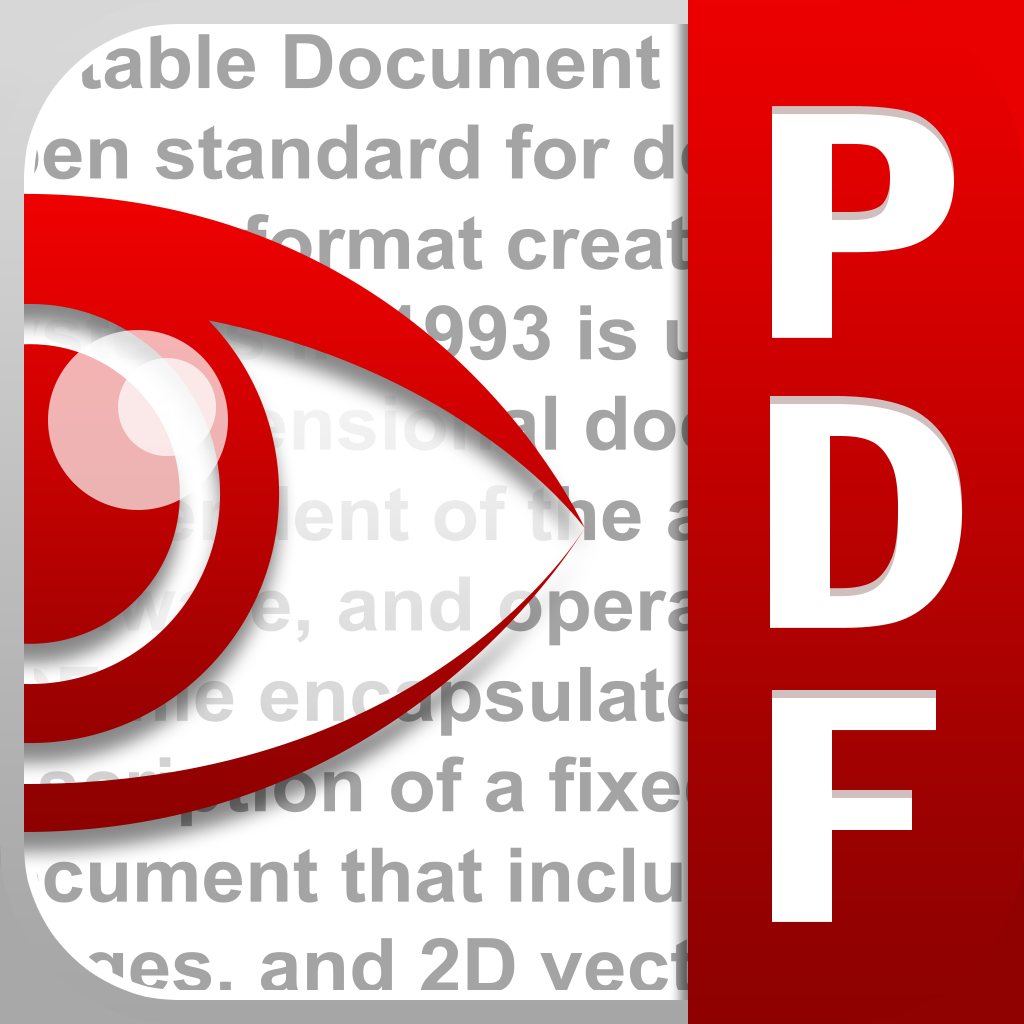PDF Expert (professional PDF documents reader) (AppStore Link)