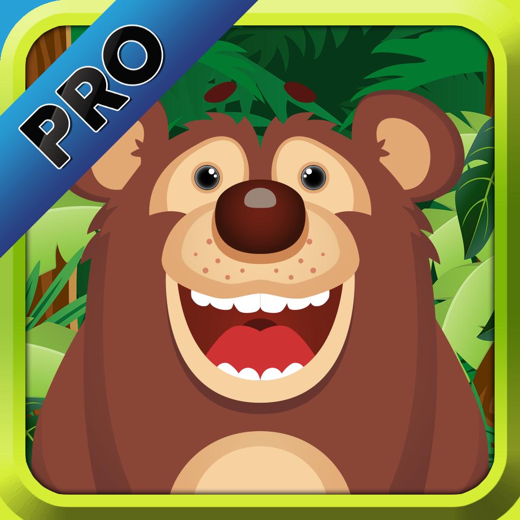 Bear Jump Escape Adventure Pro