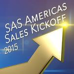 SAS Americas Sales Kickoff